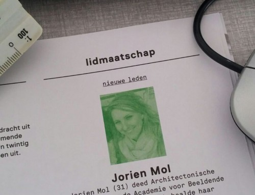 It's official: lid van de BNI