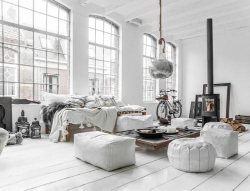 Wit interieur: tijdloos of stijlloos?