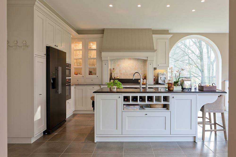 Keuken Kleine Kleur : Keuken ral information and ideas herz intakt